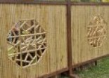 Bamboo fencing Temporary Fencing Suppliers