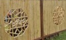 Temporary Fencing Suppliers Bamboo fencing Kwikfynd