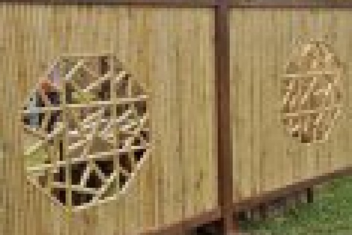 Temporary Fencing Suppliers Bamboo fencing 720 480