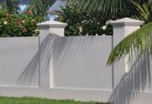 Adventure Bay Barrier wall fencing 1
