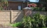 Pool Fencing Barrier wall fencing