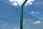 Adventure Bay Chainmesh fencing 14
