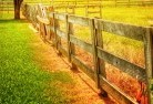 Adventure Bay Farm fencing 4