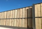 Adventure Bay Lap and cap timber fencing 1
