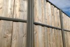 Adventure Bay Lap and cap timber fencing 2