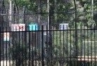 Adventure Bay Security fencing 18