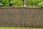 Adventure Bay Thatched fencing 4