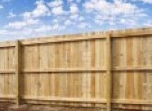 Kwikfynd Wood fencing adventurebay