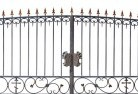 Adventure Bay Wrought iron fencing 10