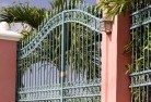 Adventure Bay Wrought iron fencing 12