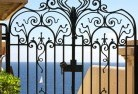 Adventure Bay Wrought iron fencing 13