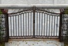 Adventure Bay Wrought iron fencing 14